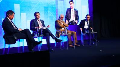Finans dünyasının en iyileri CEF 2019'daydı. #CEF2019