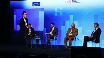 Developing Countries and Economic Outlook