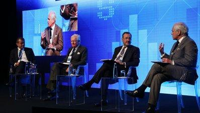 Finans Piyasalarının Önündeki Zorluklar